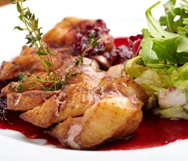 Rotisserie Sonoma Range Chicken
